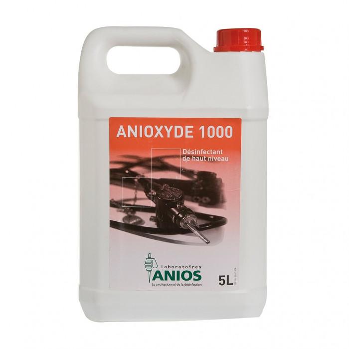 Désinfectant Anioxyde 1000