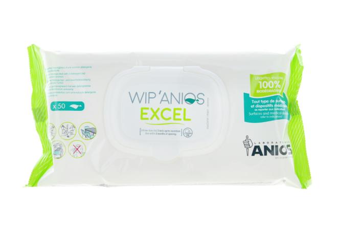 Lingettes Wip Anios