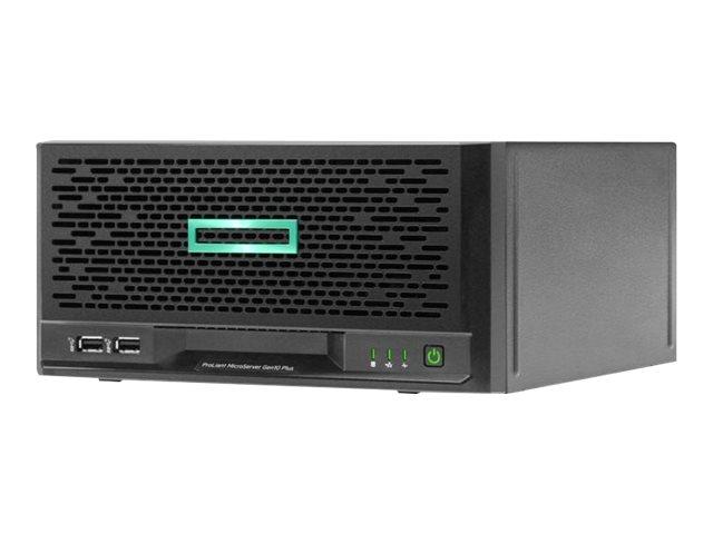 HPE ProLiant MicroServer Gen10 Plus Performance