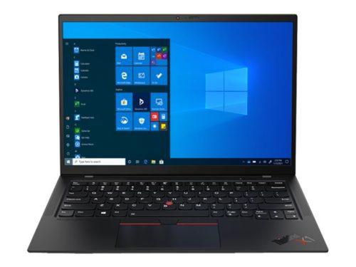 Lenovo ThinkPad X1 Carbon Gen 9 20XW