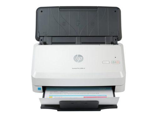 HP Scanjet Pro 2000 s2 Sheet-feed