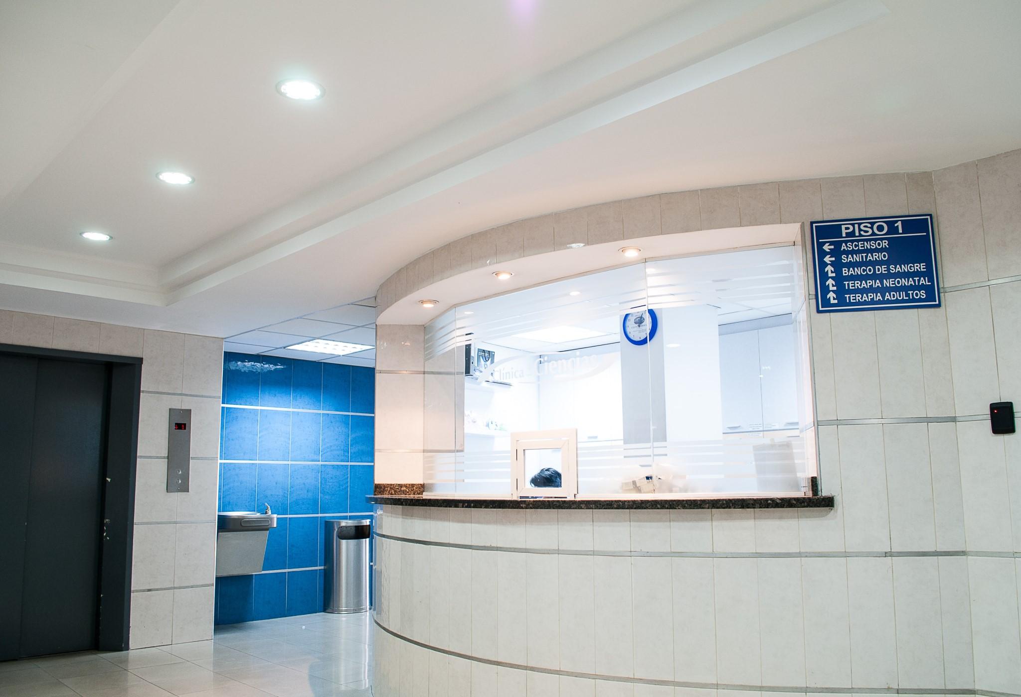 Hôpitaux et EHPAD IBSCGmedical