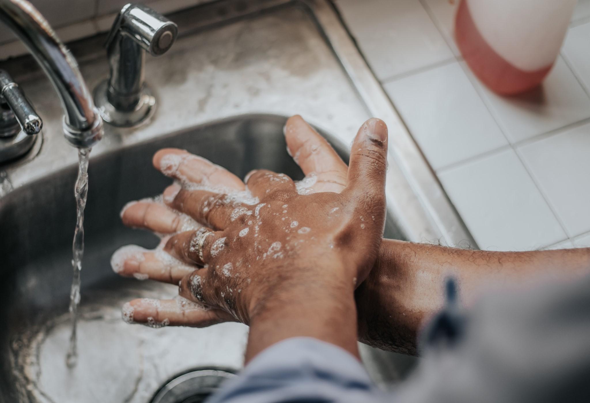 Soins et désinfection IBSCGmedical