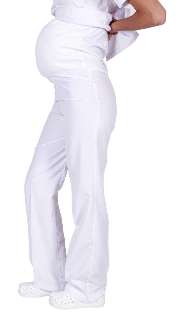 Pantalon d'infirmière pour femmes enceintes