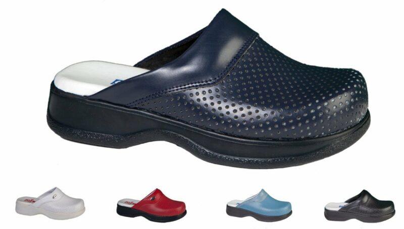Sabo chaussons pour femme
