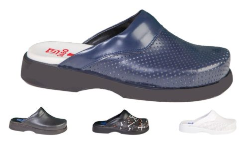 Sabot chaussons pour homme